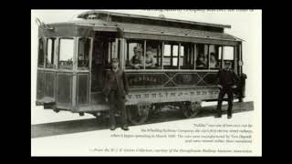 185 Mps     125 Years of Wheeling Electric 1882 / Educational Use only