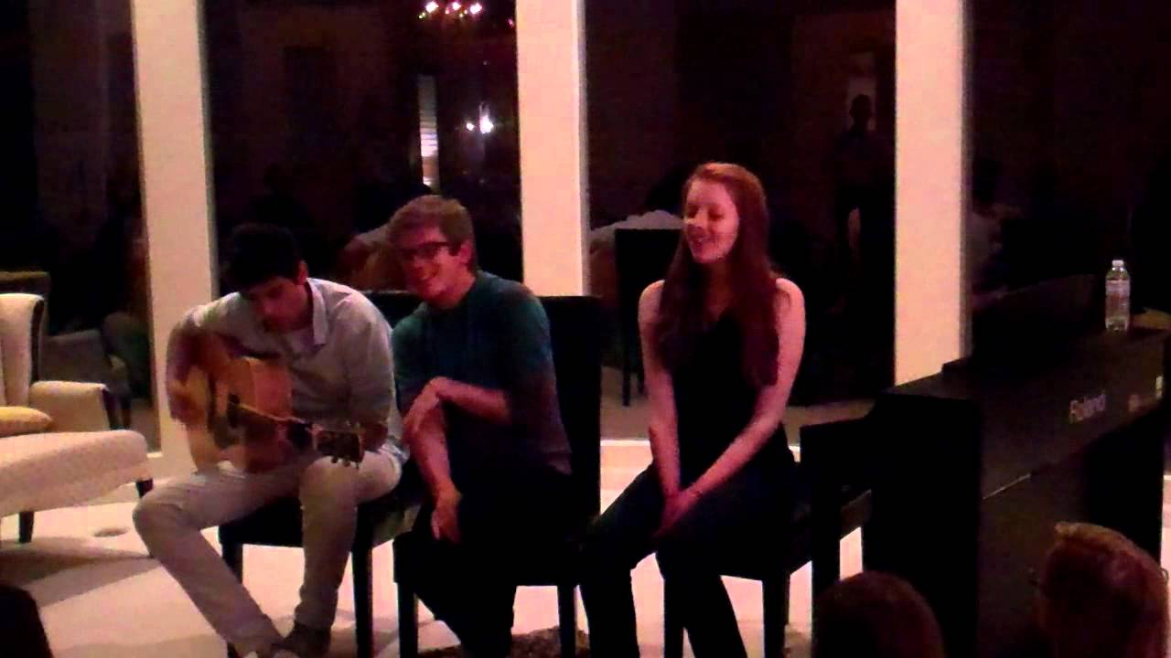 Remembering Sunday - Paradise Fears (All Time Low cover)