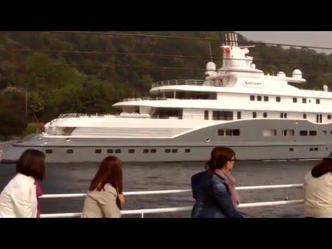 Istambul - Priče sa Bosfora 02 (The Bosporus cruising 02)