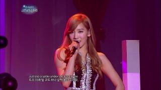 【TVPP】SNSD - Santa Baby, 소녀시대 - 산타 베이비 @ SNSD
