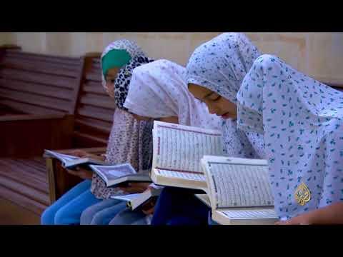 هذا الصباح- -مسجد ألتون-.. تحفة معمارية بأربيل بتكنولوجيا عصرية  - 11:22-2018 / 6 / 13