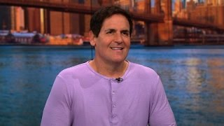 Mark Cuban questions Trump's competence