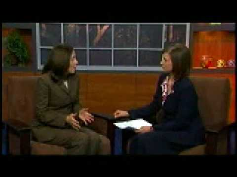 Senator Cantwell talks about CHIP funding