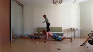 Как убедить ребенка начать заниматься спортом. Первые шаги юных спортсменов.