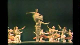 Theme & Variations Barishnikov Kirkland 1978 Abt