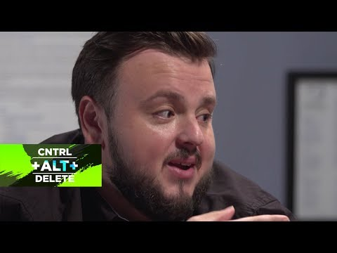 John Bradley Became Famous to Meet the Spice Girls  WikiWhat Episode 3