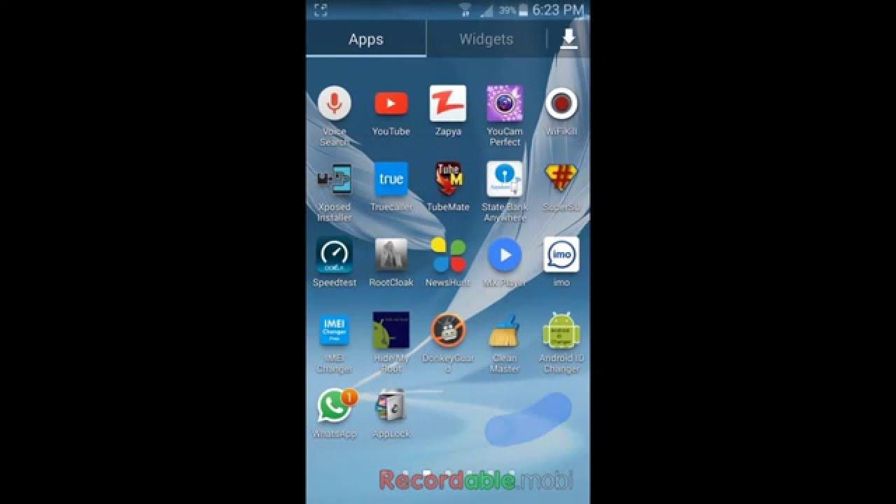 download wifi kill app