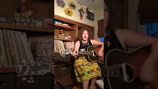 """Bonnie Whitmore: """"The Road Home""""/Live Music from the Quarantine on Americana Highways"""
