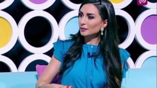سميرة امباشي - مسيرتها مع صندوق المرأة