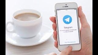 Новые Телеграм Боты для Заработка 2018 ► Заработок Денег на Подписках и Просмотрах Постов