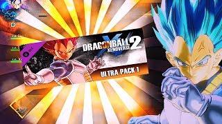 😱¡CONSIGUE EL DLC 9 Y DLC 10 GRATIS! ÚLTIMAS HORAS 😱 +JUGANDO CON SUBS! Dragon Ball Xenoverse 2