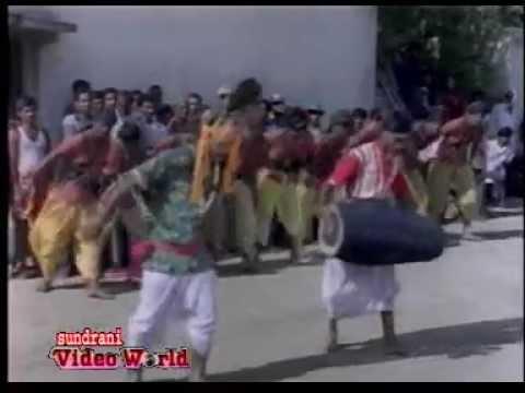 Mongra - Part 1 Of 2 - Superhit Chhattisgarhi Movie