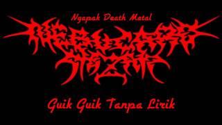 Nebucard Nezar - Guik Guik Tanpa Lirik Mp3