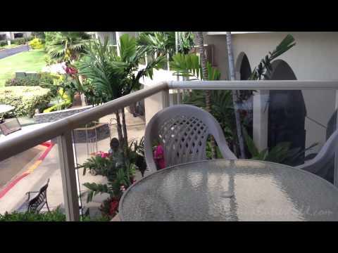 Maui Banyan Condo in Kihei, Maui, Hawaii (Vacation Rentable)