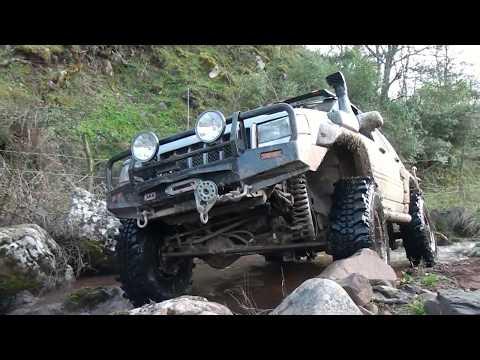 Land Rover & Jeep  offroad  30-MART-2013 ''İDDALI KATİL''