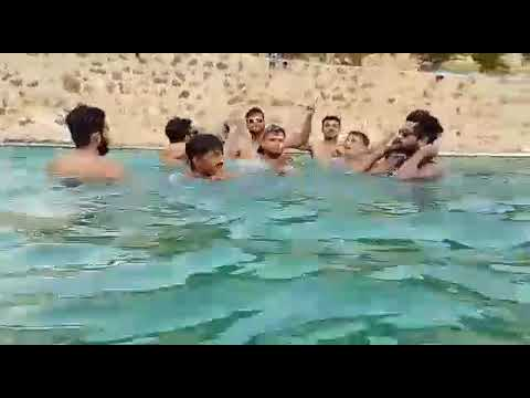Nagpur pejh resort in bachelor party by Arshad khan(1)