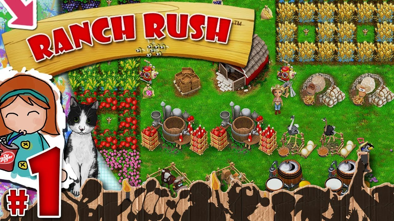 Ranch Rush 1