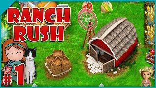 🌱 Ranch Rush #1 - Week 1 (Casual Mode)