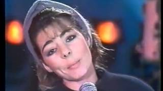 Sandra - Secret Land (Sacree Soiree, France 16/12/1988)