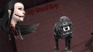 Good Boy Of The Hospital - Eyes The Horror Game