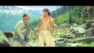 Khata Vintawa   Full Video Song   Krrish Telugu Movie