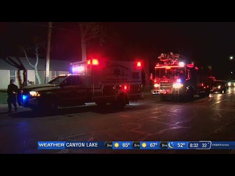 SAPD: Pregnant woman stabs herself in stomach, tries to abort baby