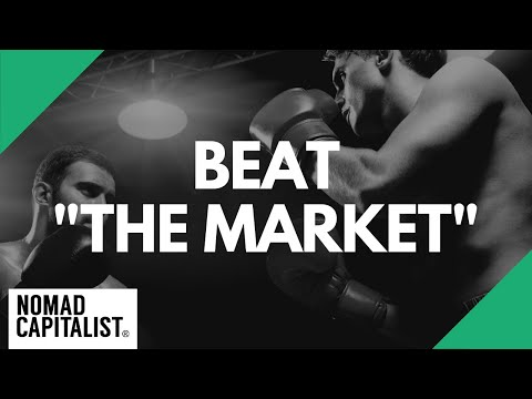 """How to Beat """"The Market"""" by Investing Offshore"""