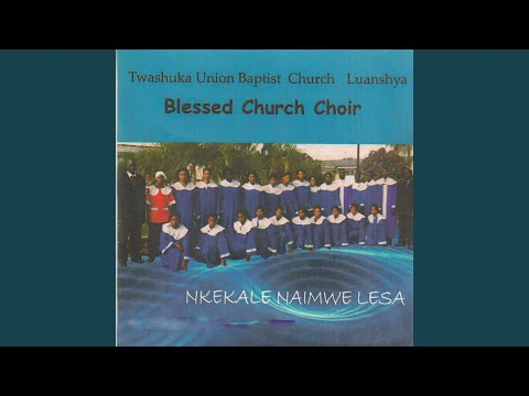 Nkekale Naimwe Lesa