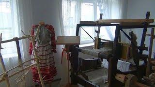 Мастерская ручного ткачества
