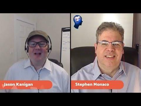 Stephen Monaco: Digital Marketing Pioneer, Forward-Thinking Strategist and Trusted Adviser
