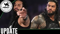 Roman Reigns and Tama Tonga Trade Blows on Twitter