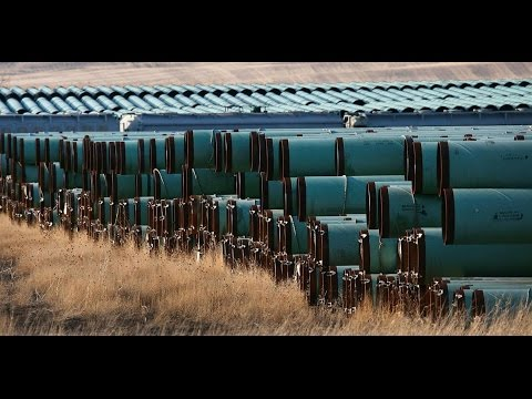Keystone XL Pipeline Job Numbers Even WORSE Than We Thought