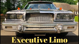 CRAZIEST most OUTRAGEOUS limo EVER?