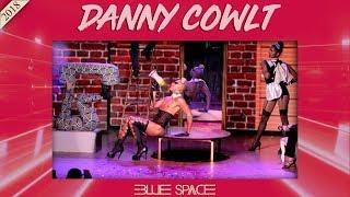 Blue Space Oficial - Danny Cowlt e Ballet - 31.04.18