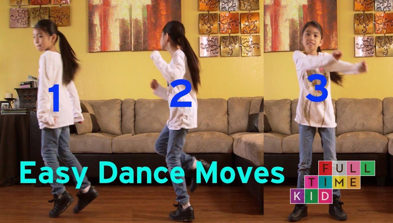 ballet dance moves for kids - photo #22