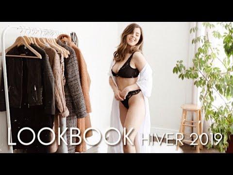 LOOKBOOK HIVER 2019 | Laura Glam'More