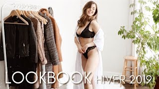 LOOKBOOK HIVER 2019 | Laura Glam'More