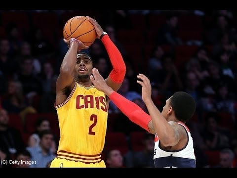 Kyrie Irving: Don't Jump YoungBlood!