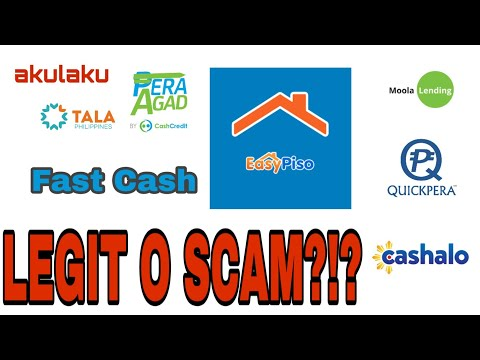 Online Lending Companies in the Philippines: Legit or Scam? 🇵🇭
