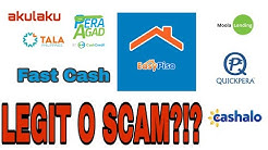 Online Lending Companies in the Philippines: Legit or Scam? (Part 1)