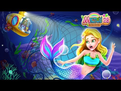 Mermaid Secrets28– Save for For PC Windows and MAC - Free Download