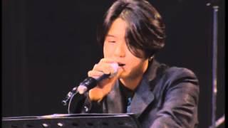 1992年12月7日@横浜アリーナ。 歌ったことないけどリクエストに応えて...
