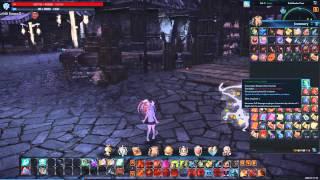 Tera Online 'Немного о 60м уровне'