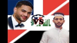 Arabs vs Latinos - Can they tell each other apart?