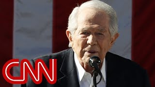 Pat Robertson: Don't risk arms deal over one man's killing