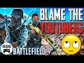 """""""YouTubers Are Killing Battlefield 5"""" - But Are They REALLY? (BF5 Content Creator """"Drama"""")"""