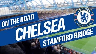 One of Smiv's most viewed videos: On The Road - CHELSEA @ STAMFORD BRIDGE