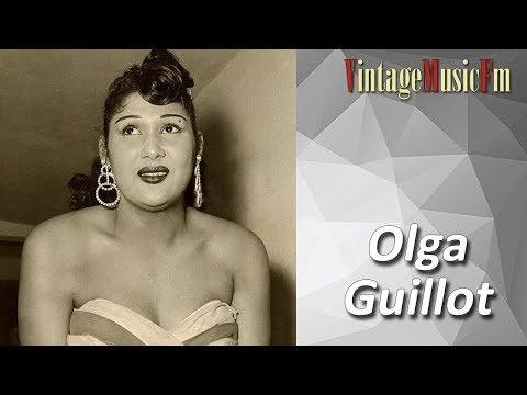 Dos Caminos - Olga Guillot