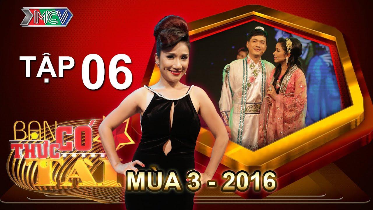 BẠN CÓ THỰC TÀI | Mùa 3 - Tập 6 | Việt Trinh - Phương Thanh khóc vì tài năng 5 tuổi | 02/05/2016