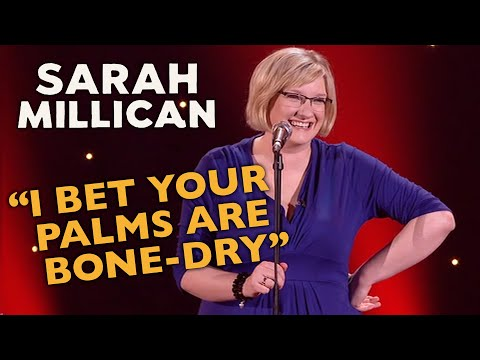 Signs Of Love | Sarah Millican